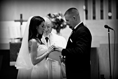 Tipton Wedding