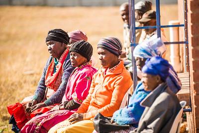 Mondi Tongaat Huletts Mandela Day 2016