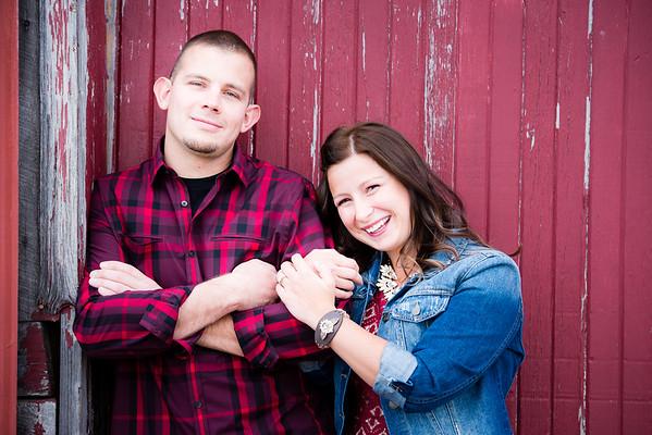 Tony & Chantel's Engagement-0006