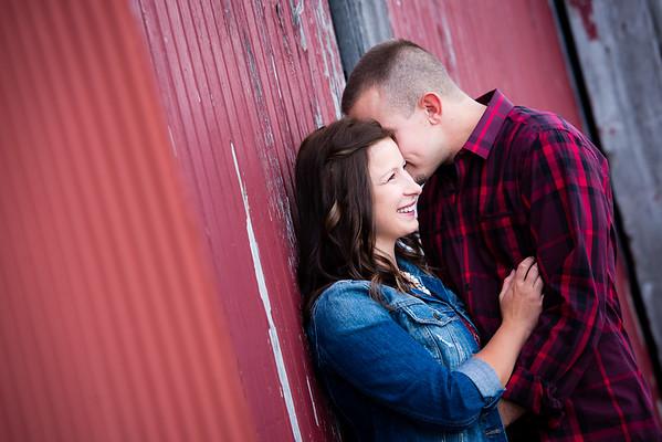 Tony & Chantel's Engagement-0013