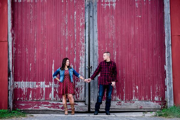 Tony & Chantel's Engagement-0016