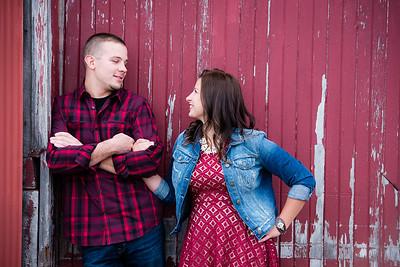 Tony & Chantel's Engagement-0004