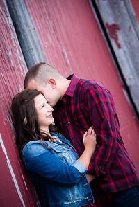 Tony & Chantel's Engagement-0012