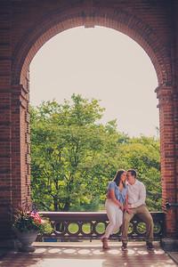 Trace & Ashley's Engagement-2