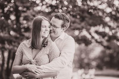 Trace & Ashley's Engagement-21
