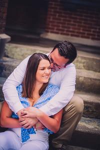 Trace & Ashley's Engagement-14