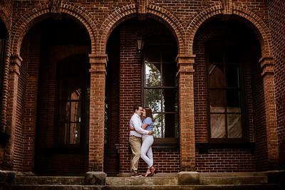 Trace & Ashley's Engagement-11