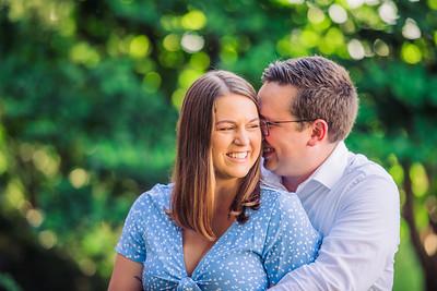 Trace & Ashley's Engagement-20
