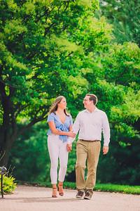 Trace & Ashley's Engagement-1