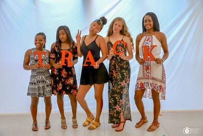 Track_EHS Ladys Banquet 2018
