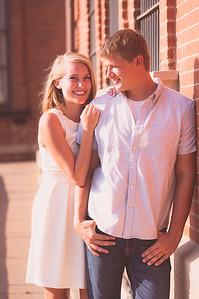 Travis & Stephanie's Engagement-0004