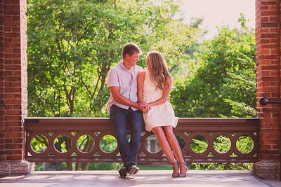 Travis & Stephanie's Engagement-0008