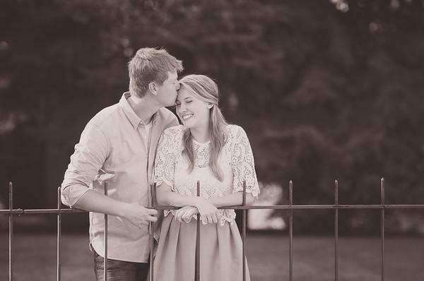 Travis & Stephanie's Engagement-0018
