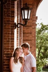 Travis & Stephanie's Engagement-0010