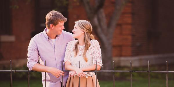 Travis & Stephanie's Engagement-0017