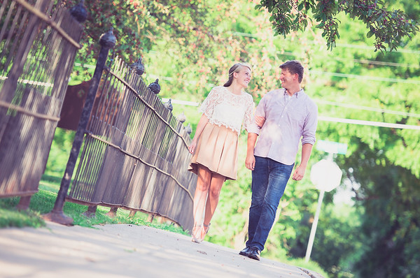 Travis & Stephanie's Engagement-0021