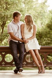 Travis & Stephanie's Engagement-0006