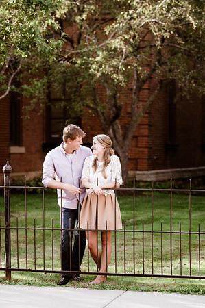 Travis & Stephanie's Engagement-0016