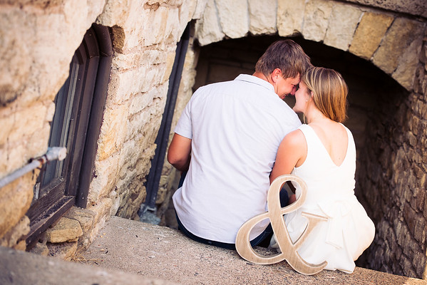 Travis & Stephanie's Engagement-0014