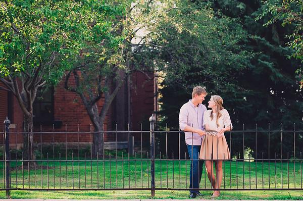 Travis & Stephanie's Engagement-0019