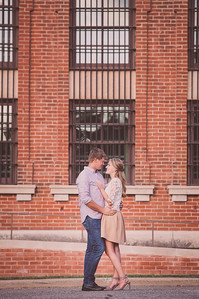 Travis & Stephanie's Engagement-0022