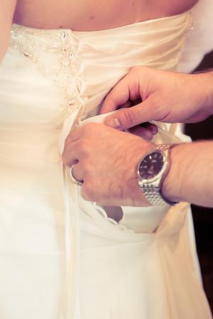 Travonta & Hilarie's Wedding-0013