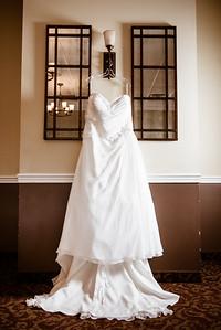 Travonta & Hilarie's Wedding-0003
