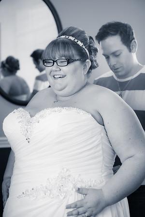 Travonta & Hilarie's Wedding-0014