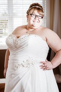 Travonta & Hilarie's Wedding-0018