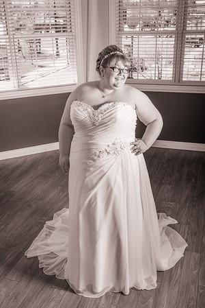 Travonta & Hilarie's Wedding-0016