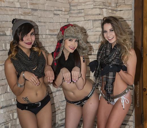 Ari, Gabby & Mariah
