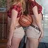 Quyt & Megan NCAA