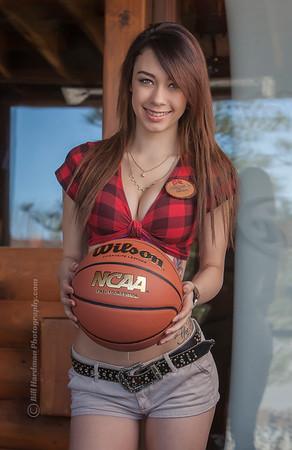 Megan NCAA