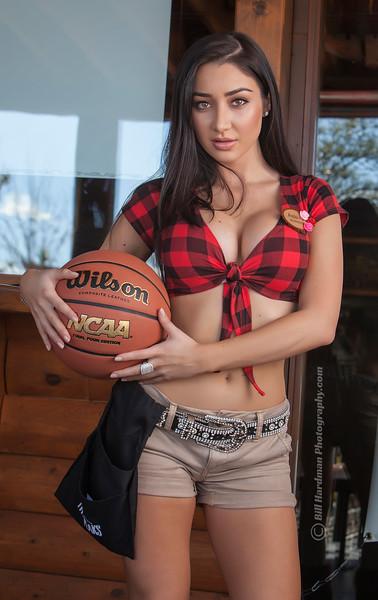 Ashley NCAA