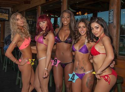 Eryn, Alexandria, Stacey, Carlie & Ashley