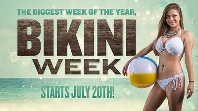Shannia Bikini Week