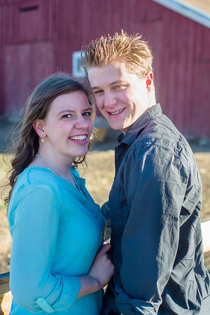 Tyler and Rachel