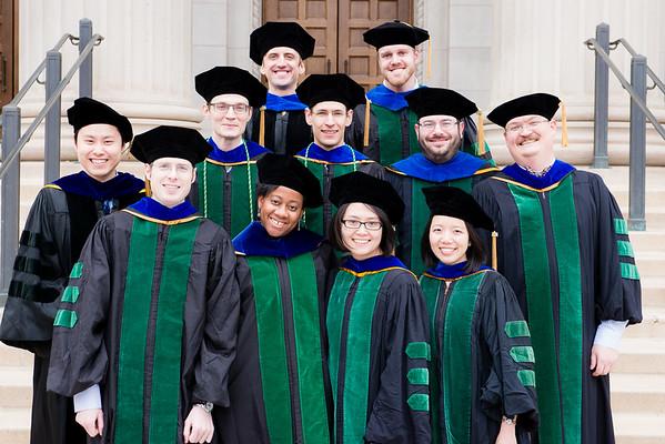2014 Medical School Graduating Class-0008