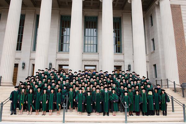 2014 Medical School Graduating Class-0002