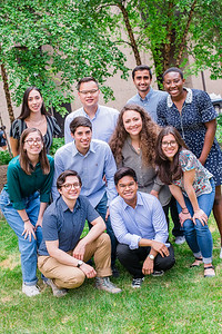 University Of Minnesota Medical Scientists-0021