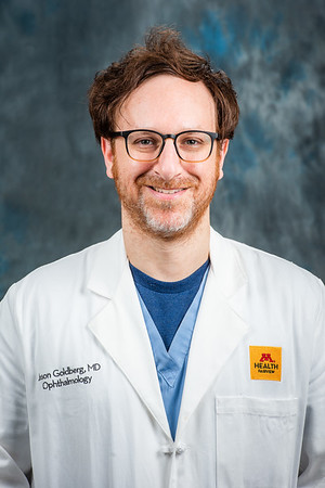 Ophthalmology Portraits 2021-6