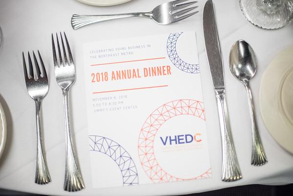 VHEDC 2018 Awards Banquet-0001