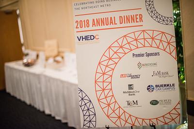 VHEDC 2018 Awards Banquet-0009