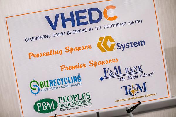 VHEDC 2019 Awards Banquet-15