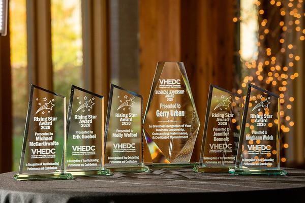 VHEDC 2020 Awards Banquet-0005