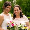 Vicmarie & Doma - Central Park Same Sex Wedding