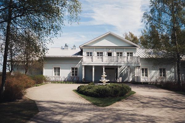 Dokumentaarinen hääkuvaus Villa Haikko-94