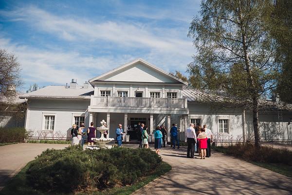 Dokumentaarinen hääkuvaus Villa Haikko-131