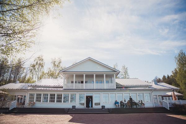 Dokumentaarinen hääkuvaus Villa Haikko-157