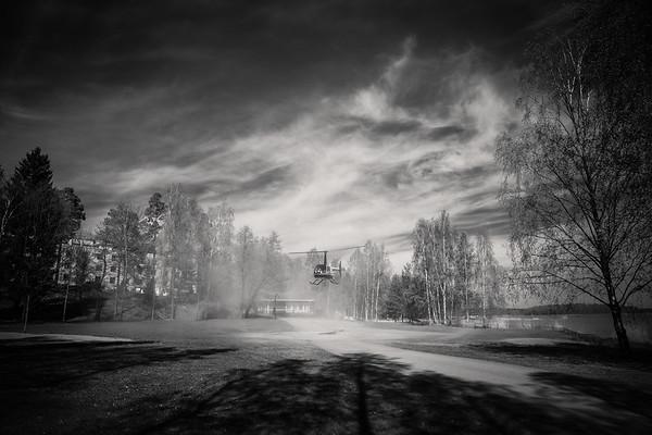 Dokumentaarinen hääkuvaus Villa Haikko-109